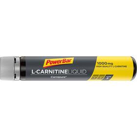 PowerBar L-Carnitin Liquid 20x25ml, Universal